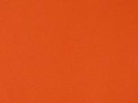 フラメンコ衣装の無地生地・オレンジ